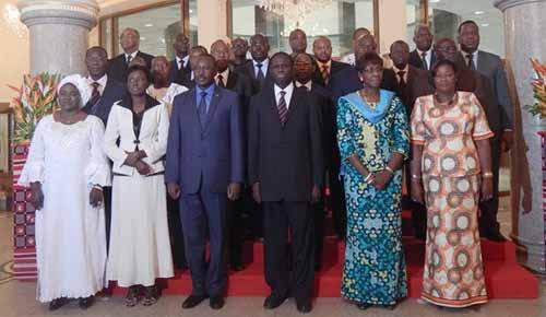 Gouvernement de la transition: Ces  patates chaudes qui seront laissées en héritage au nouveau pouvoir