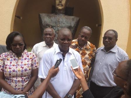 Salifou Sangaré, président de la sous-commission de la Réforme électorale: «Nous sommes arrivés à rétablir quelques propositions de réformes»