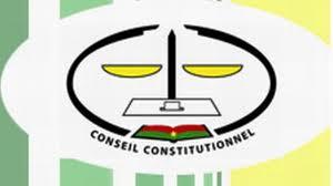 Contestations de candidatures: Vivement, que le réflexe du recours aux juridictions prévale!