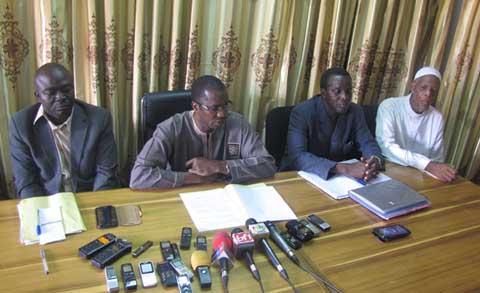 Hadj 2015: Les pèlerins burkinabè s'envoleront à partir du 07 septembre