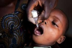 Le Burkina Faso félicité pour avoir éradiqué la poliomyélite