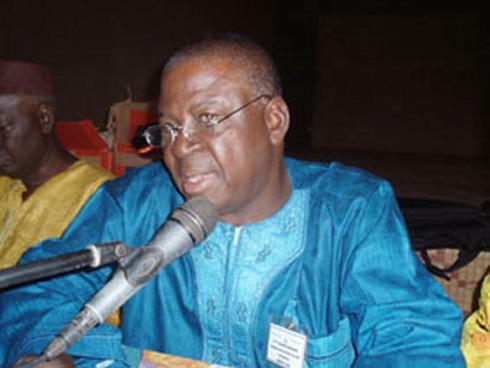 Syndicats: L'Organisation Nationale des Syndicats Libres (ONSL) demande une protection pour son Secrétaire général