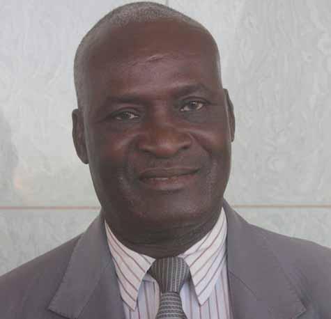 Recours contre l'éligibilité de candidats: L'UNIR/PS ajoute Alain Règma Zoubga à sa liste