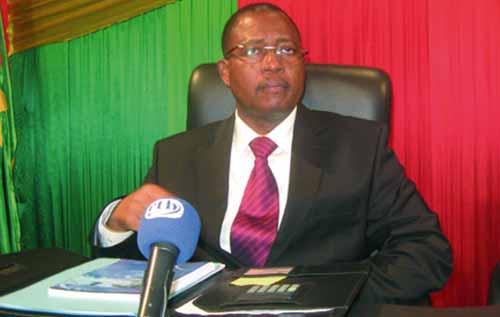 Mise en accusation des dignitaires du régime Compaoré: Arthur Kafando a rejoint la MACO à son tour
