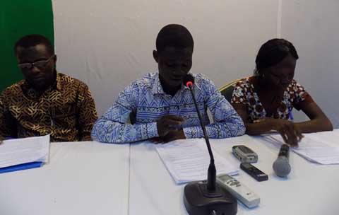 Jeunes et politique: le collectif des jeunes leaders pour un «quota jeunes»