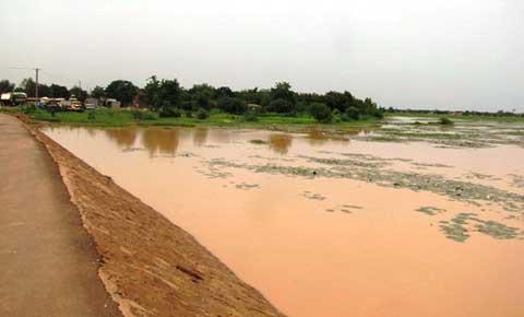 Fait divers: Encore un corps sans vie repêché du barrage n°1