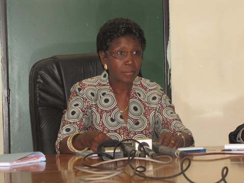 Nouveaux textes de lois sur la magistrature: La ministre de la justice donne des éclairages