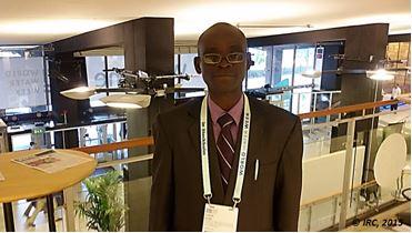 Ministre François Lompo à la Semaine Mondiale de l'Eau à Stockholm: «Il reste beaucoup à faire en dépit des résultats satisfaisants»