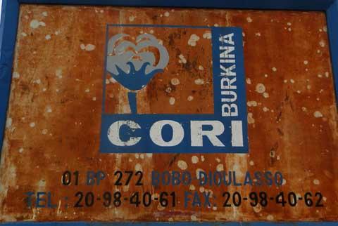 Zone industrielle de Bobo-Dioulasso: CORI et l'ex BSGB se trimbalent en justice