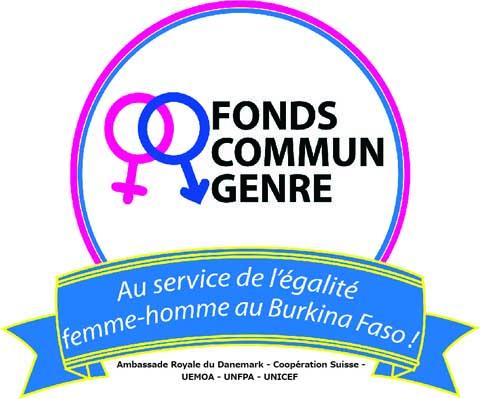 Fonds Commun  Genre: résultats de l'appel à projets 2015