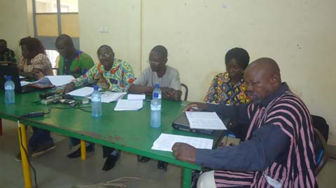 Ministère de la Promotion de la femme et du genre: Le personnel spécifique se sent lésé dans les postes de nomination