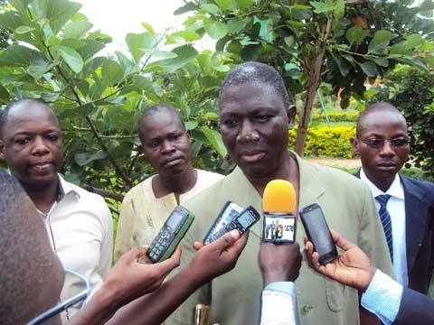 Développement durable au Nord Burkina: Les hommes de média de la région se concertent