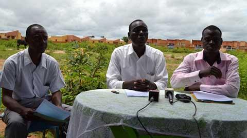 Logements sociaux de Bassinko: Les propriétaires  passent du rêve à la dure réalité