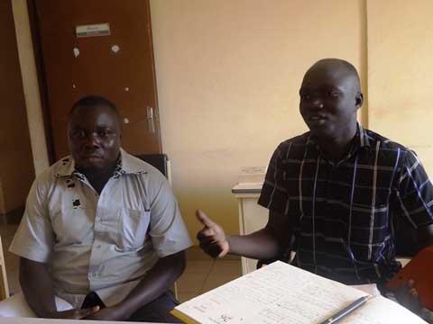 Personnels  d'administratif et de gestion: Des agents dénoncent une «vieille» injustice