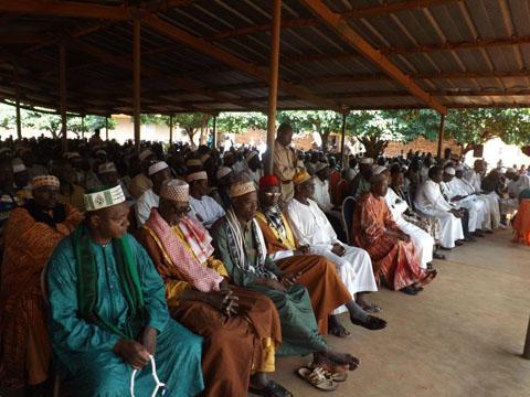Bobo: La communauté musulmane s'érige contre l'homosexualité