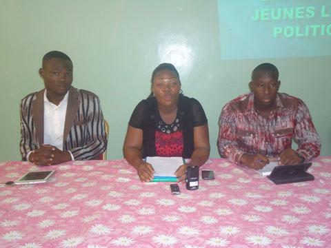 Un atelier pour renforcer les capacités des jeunes leaders politiques