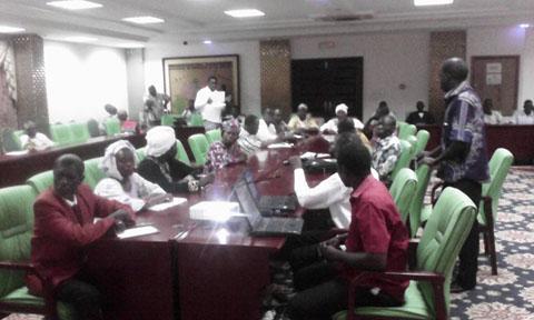 Filière sésame: Des polémiques lors de la mise en œuvre de l'interprofession
