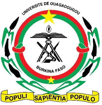 L'université de Ouagadougou recrute pour le MASTER de journalisme et communication