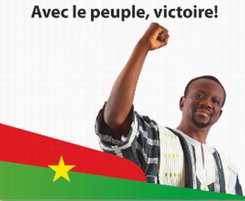 Situation nationale: Me Sankara appelle à la sérénité et  à la vigilance