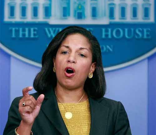 Les Etats-Unis ont demandé «aux forces en présence de démissionner»