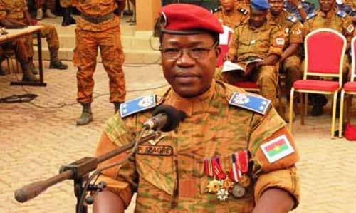 L'ultimatum du Chef d'Etat-major général des Armées: Les personnels du RSP invités à déposer les armes et à se mettre sous ses ordres
