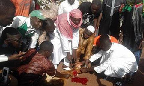 Tabaski à Bobo-Dioulasso: De la résistance à la prière