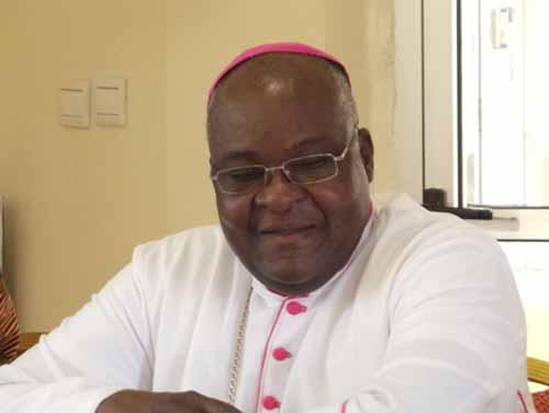 Chronique d'un putsch qui a fait grandir l'unité nationale avec Mgr Paul Ouédraogo