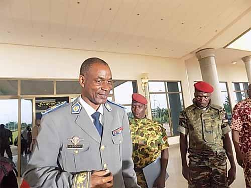 Putsch du RSP: et si le Général et ses hommes avaient facilité la tâche au prochain Président du Faso