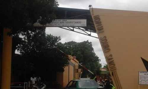 Bobo-Dioulasso: La vie reprend timidement avec l'ouverture des banques