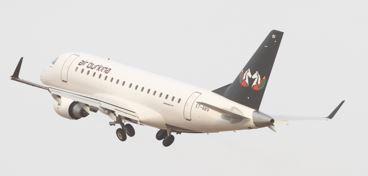Transport aérien: Air Burkina reprend ses vols