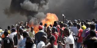 Rétablissement de la transition au Burkina Faso: Le Mouvement Afrikamba appelle à éviter les erreurs du passé