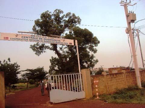 Coupures d'électricité et d'eau à Ouahigouya: La population exaspérée, les responsables s'expliquent