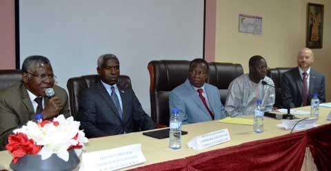AfricaMUN: Une opportunité pour les jeunes de se former en diplomatie