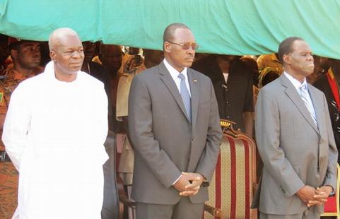 Report des élections au Burkina: La forte tentation d'une prolongation de la transition