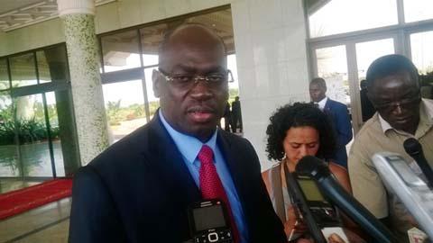 Epidémie de méningite: Le gouvernement a adopté le «plan de préparation et de riposte»