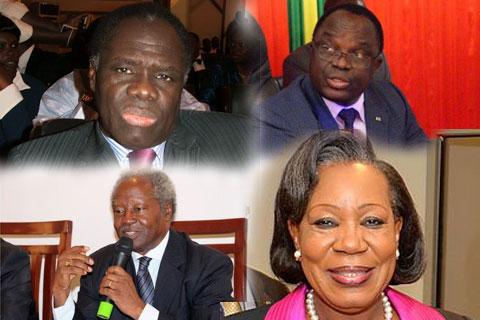 Transitions burkinabè et centrafricaine: La différence s'étend jusqu'aux élections