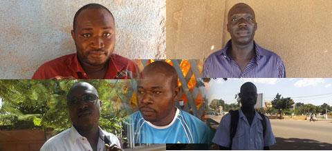 Commémoration exceptionnelle du 15 octobre: Les Ouagalais se prononcent