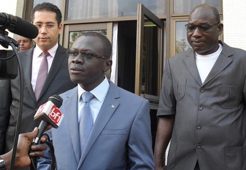Règlementation de bail d'habitation privée au Faso: Les acteurs valident l'avant-projet de loi