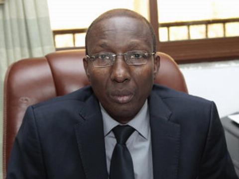 Alain Jean-Claude Zagré: Qui est le nouveau ministre en charge de la sécurité?