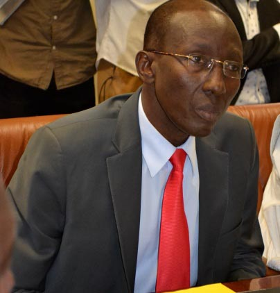 Sécurité: Les ennemis et les forces du mal n'ont pas encore dit leur dernier mot, selon le nouveau ministre