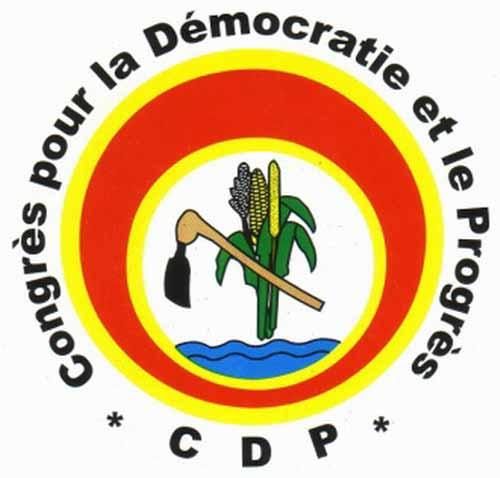 CDP: Des militants decident de suspendre leur participation aux activités du parti