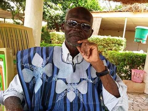 Pensée animiste scientifique: Le Pr Jean Magloire Somé détient la «clé» de la ré-initiation de l'Afrique
