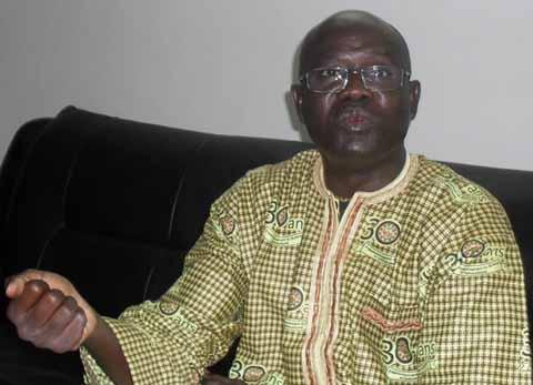 Samadou Coulibaly, Ministre de l'Education Nationale: «Le continuum est effectif mais nous rencontrons beaucoup de problèmes dans sa mise en œuvre»