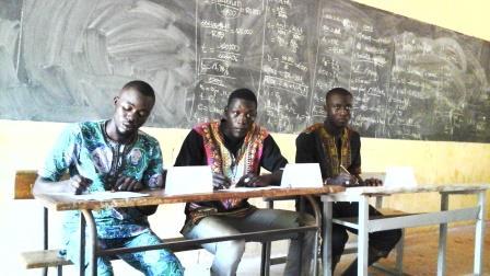 Bobo-Dioulasso: L'AEEEF appelle à l'aide pour des cours de soutien