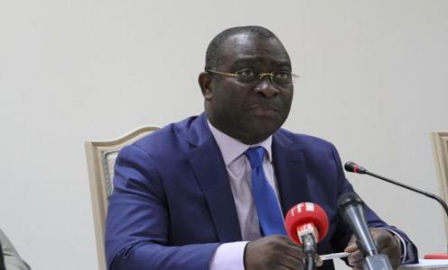 Présidentielle 2015 en Côte d'Ivoire: Pas d'incident majeur lors du scrutin selon un vice-président de la CEI