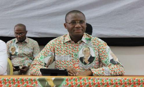 Présidentielle ivoirienne 2015: La jeunesse RHDP organise une