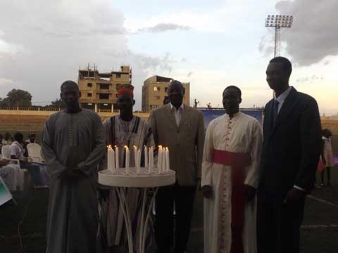 Maintien de la paix  dans le monde: Les différentes confessions religieuses s'engagent