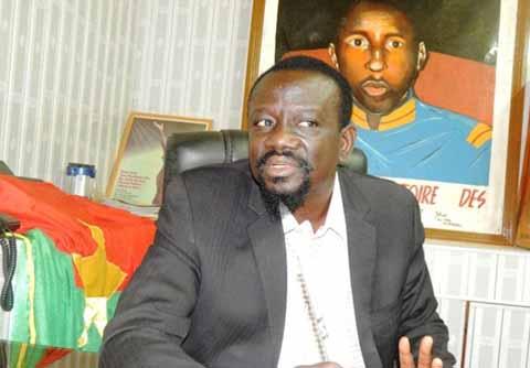 AN I de l'insurrection populaire: «J'attendais beaucoup plus de la transition», Me Bénéwendé Stanislas Sankara