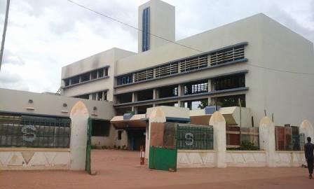 An I de l'insurrection: A quand la réhabilitation des édifices publics de Bobo-Dioulasso?