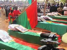 Soutien aux martyrs et aux blessés de l'Insurrection d'octobre 2014 et de la résistance populaire de septembre 2015: Les mesures gouvernementales se concrétisent